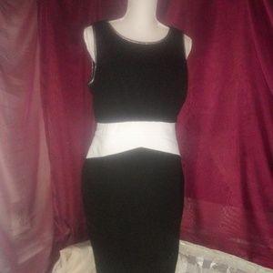 Jennifer Lopez size 16 dress